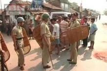 Two police officials arrested for extortion in New Delhi