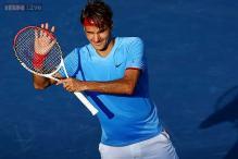 Federer, Wawrinka win as Switzerland lead Italy 2-0 in Davis Cup