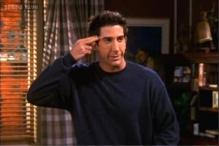 'Unagi is a total state of awareness': 10 best quotes of Ross Geller as 'F.R.I.E.N.D.S' turns 20