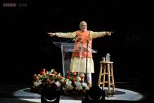 US lawmakers smitten by PM Modi's Madison Square Garden speech