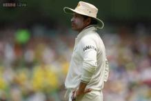 Sachin Tendulkar named for Giants International Award