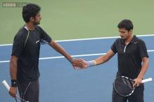 Asian Games: India win silver in men's doubles tennis