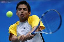 Asian Games Tennis: Sanam, Bhambri in singles quarters; Ankita out