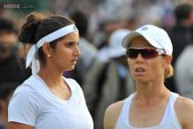 Sania Mirza-Cara Black lying fourth in Race to Singapore standings