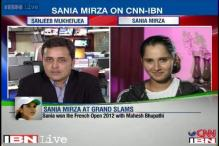 I hope to win Wimbledon one day, says US Open winner Sania Mirza