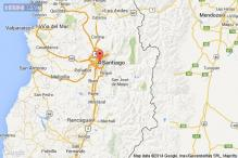 New Chile bombings hit resort city