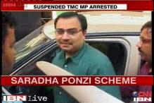 Saradha scam: Kunal Ghosh remanded in CBI custody till September 12