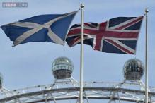 UK offers Scotland more autonomy ahead of vote