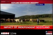 How an independent Scotland will impact the farmers