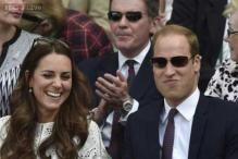 Prince William and wife Kate expecting second baby