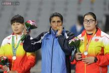 I became emotional as I missed last two Asian Games: Seema Punia
