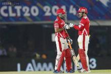 CLT20: Kings XI Punjab thrash Northern Knights to reach semis