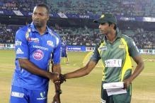 In pics: Mumbai Indians vs Southern Express, CLT20 Qualifier 4