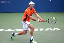 Andreas Seppi retires at Moselle Open