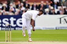 Curtly Ambrose praises pacer Shannon Gabriel