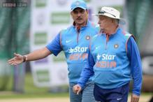 BCCI retains Ravi Shastri, Duncan Fletcher until 2015 World Cup