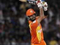 In pics: Mumbai Indians vs Lahore Lions, CLT20 Qualifier 2