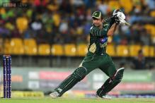 Pakistan say Ahmed Shehzad could be disciplined