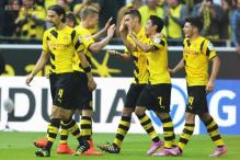 Borussia Dortmund, Arsenal renew Champions League rivalry
