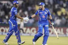 CLT20: Mumbai Indians trounce Southern Express to stay alive