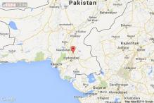 12 injured as 4.5 magnitude earthquake strikes Pakistan