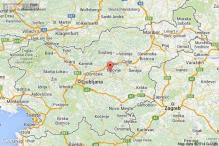 Small plane crash in Slovenia kills 3, injures 1