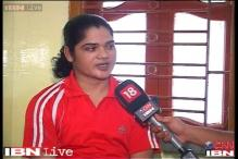 Two years for me were really painful: Pinki Pramanik