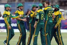 As it happened: South Africa vs Australia, Tri-series final