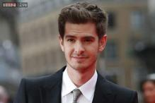 Andrew Garfield condemns hackers, calls them misogynistic