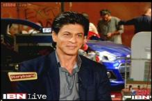 Shah Rukh Khan enjoys working hard as over 20 brands depend on him