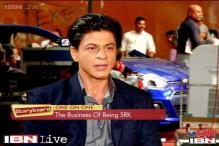 Storyboard: What brand SRK means