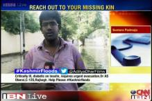 J&K: Stranded victim's mother relieved after hearing from her son