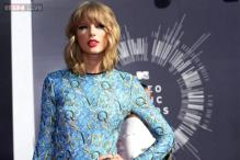 Singer Taylor Swift leads People Magazine's best-dressed list