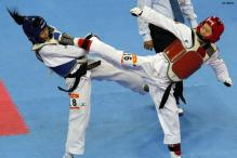 Asian Games Taekwondo: Latika Bhandari enters 53 kg quarters