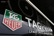 Luxury brand TAG Heuer plans to launch its own smartwatch