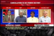 Will cancellation of coal blocks adversely affect power sector?