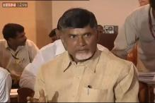 Andhra Pradesh Assembly adopts resolution on 33 pc reservation for backward classes