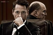 Toronto film festival opens with Robert Downey Jr starrer legal drama 'The Judge'