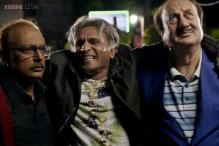 Akshay Kumar unveils 'The Shaukeens' trailer featuring Anupam Kher, Annu Kapoor and Piyush Mishra