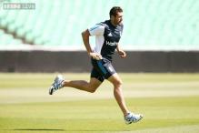 England's Tim Bresnan ruled out of Twenty20 against India