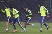 Champions League: Mourinho at home in Chelsea's away clash against Sporting