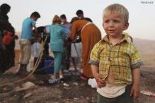 Syrian refugees in Turkey reach 1,50,000