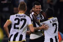 Udinese beat Lazio 1-0 in Serie A