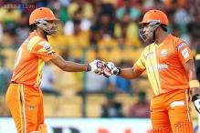 CLT20: Akmal, Nasim star as Lahore Lions knock Dolphins out