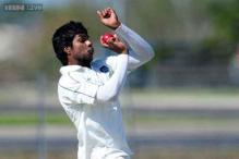 Varun Aaron to train under Glenn McGrath at MRF Pace Foundation