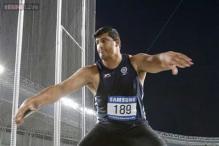 Asian Games: Vikas Gowda claims discus throw silver