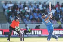 Only T20: Kohli's cameo in vain as England beat India by 3 runs