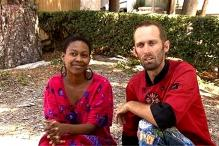 Police detain 'Django Unchained' actress Daniele Watts in LA; mistake her for a prostitute