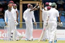 1st Test: Benn takes five as West Indies skittle Bangladesh for 182 on Day 3