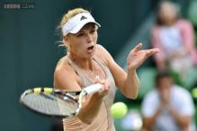 Caroline Wozniacki, Ana Ivanovic reach the final at Pan Pacific Open